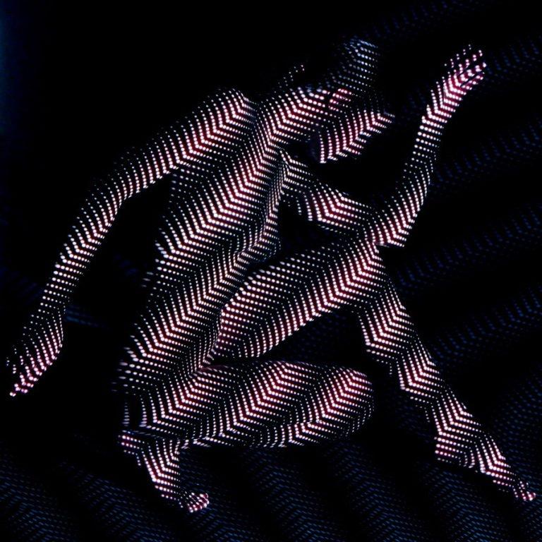 Одетые в свет: необыкновенные фотографии Дани Оливье
