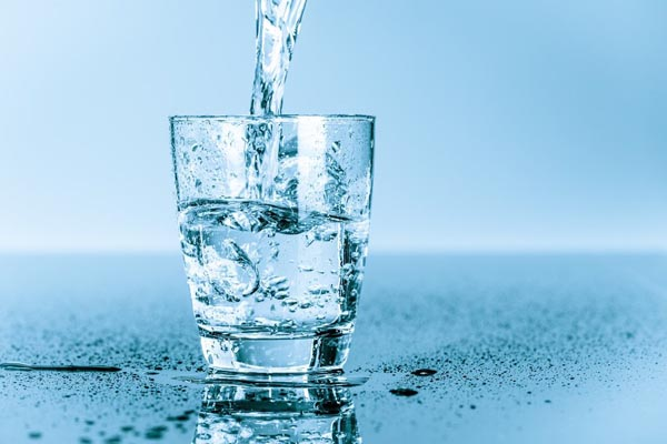 20 познавательных фактов о воде