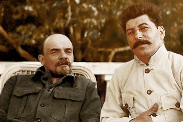 Свежий взгляд на исторические фотографии России начала 20 века