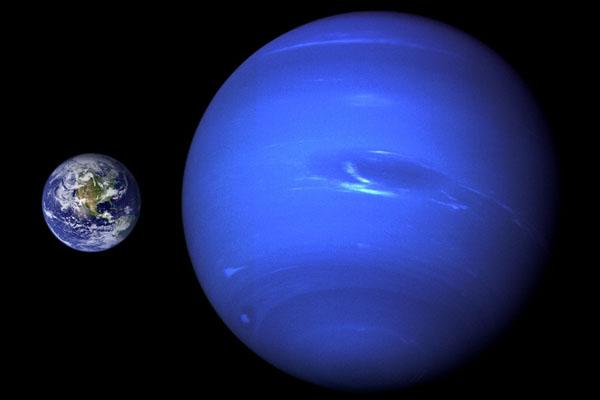 20 фактов о Нептуне — самой дальней планете Солнечной системы