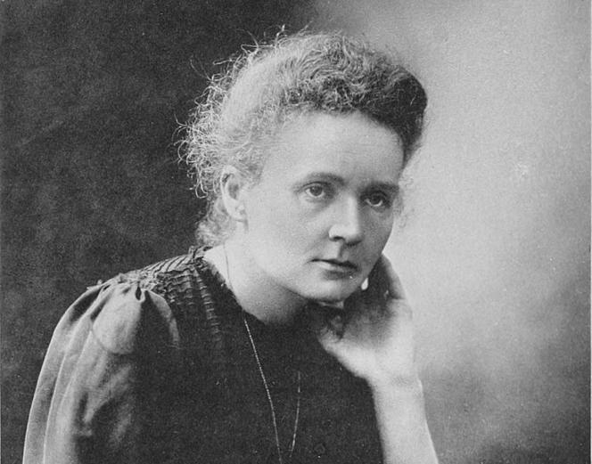 Мария Кюри (Marie Curie)