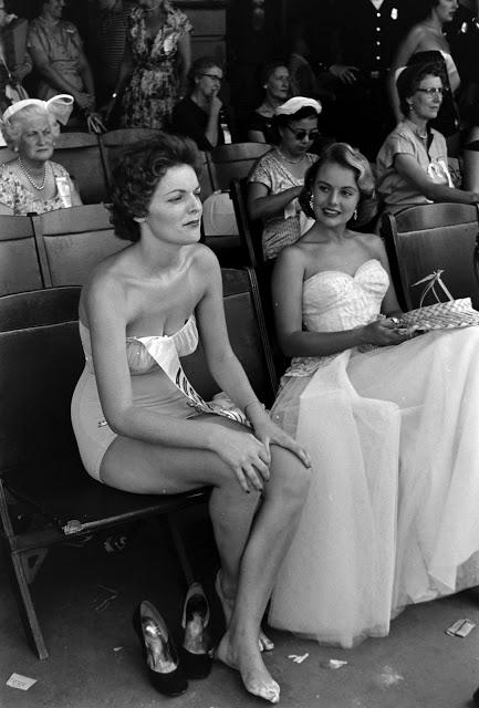 Мисс Австралия, 1954 год