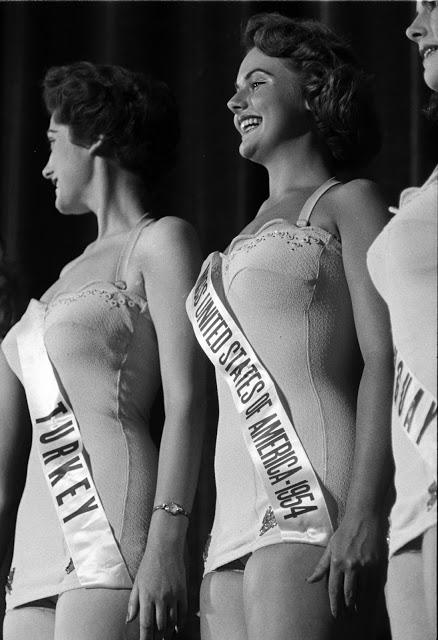 Мисс США, 1953 год