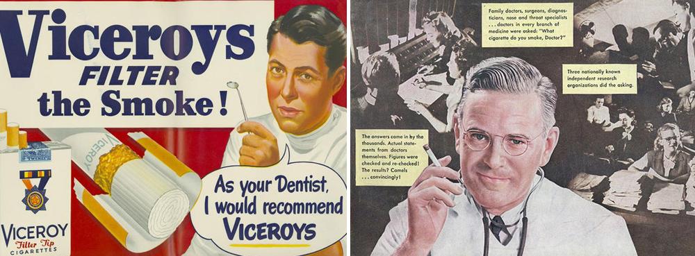 5 странных вещей, которые считались нормальными 100 лет назад