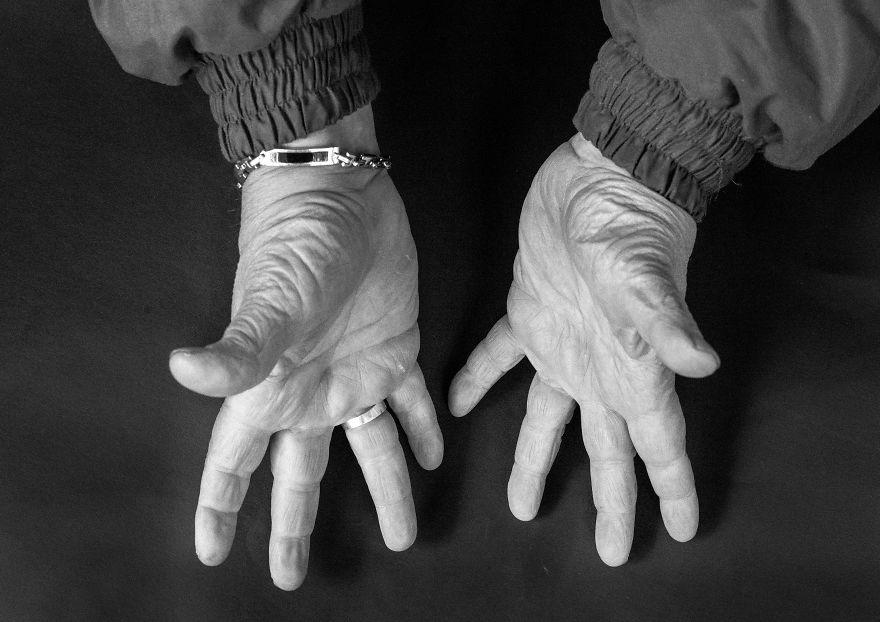 Печатник, мужчина, 63 года