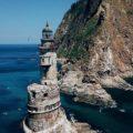 Колоритная Россия с высоты птичьего полёта в фотографиях Kosmaj Project