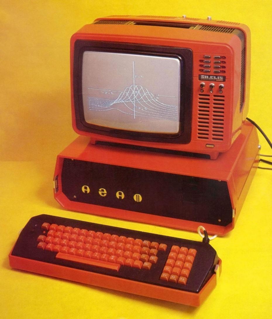 Персональный компьютер «Агат»