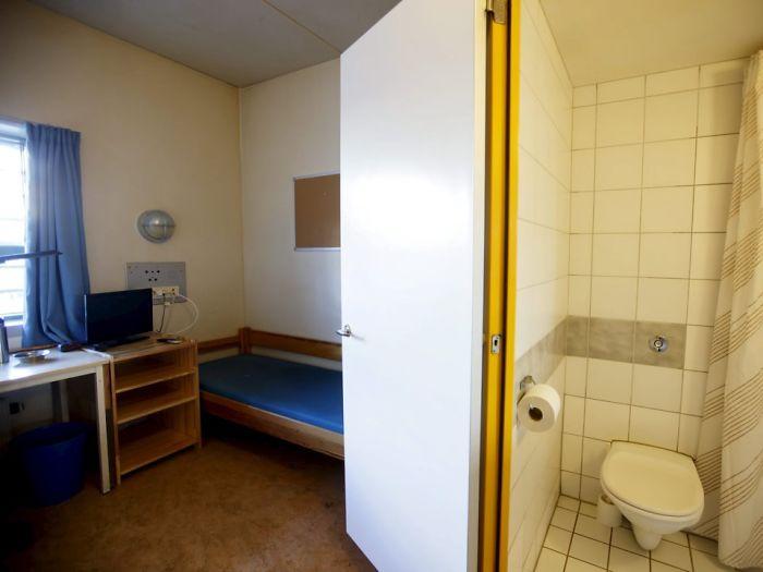 Тюрьма «Oslo's Skien Prison», Норвегия