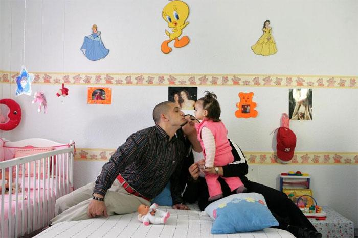 Семейная тюрьма «Aranjuez Prison», Испания