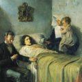 Ранние работы Пабло Пикассо, раскрывающие другую сторону художника