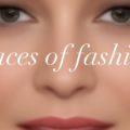 Как выглядит среднестатистическое лицо модели с обложки Vogue в разных странах