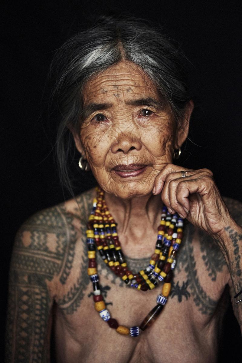 Племя Калинга (Kalinga), Филиппины