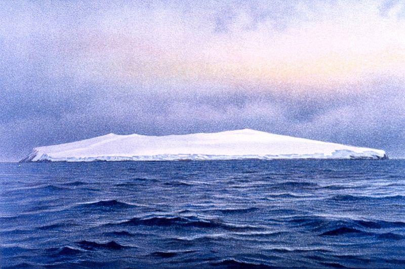 Остров Буве