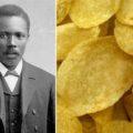 Увлекательная история Джорджа Крама - создателя картофельных чипсов