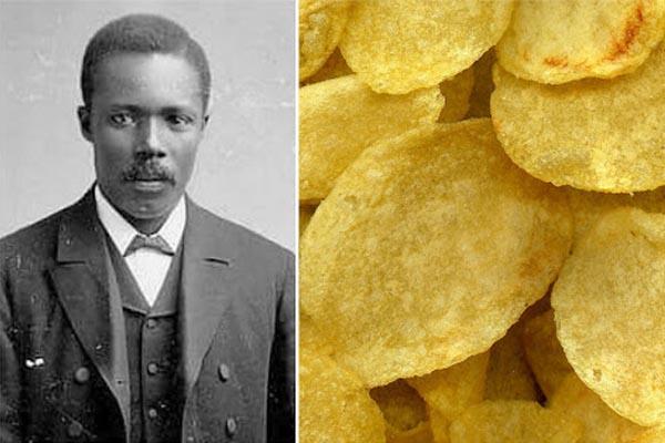 Создание картофельных чипсов: увлекательная история Джорджа Крама