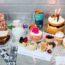 Визуальный тур по любимым блюдам известных писателей и художников