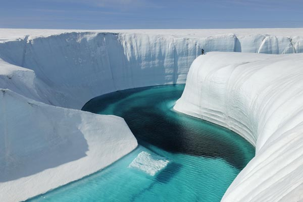 20 фактов о Гренландии — крупнейшем острове на Земле