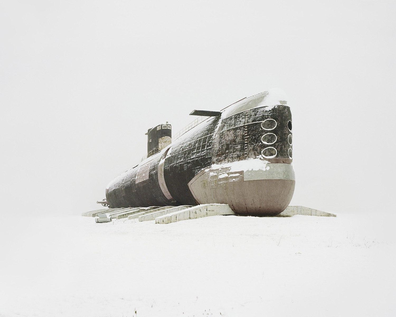 Остатки неудавшейся советской техно-утопии в фотографиях Данилы Ткаченко