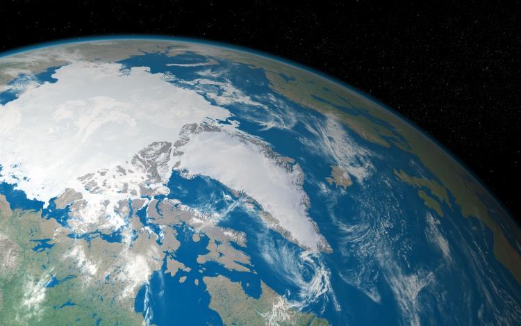 20 фактов о крупнейшем острове на Земле - Гренландии