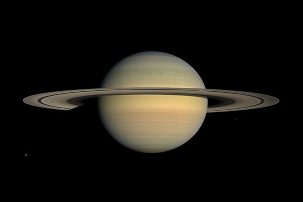 20 фактов о Сатурне — самой красивой планете Солнечной системы