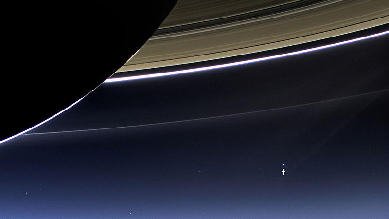 20 фактов о самой красивой планете Солнечной системы - Сатурне