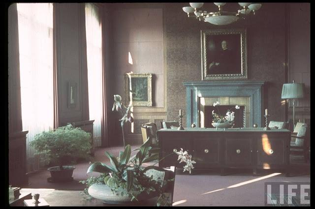 Один из кабинетов Гитлера