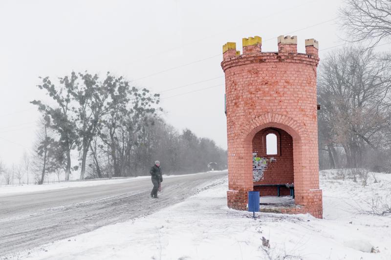 Дубно, Украина