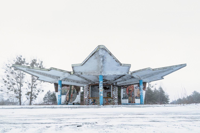 Село Новая Любомирка, Украина