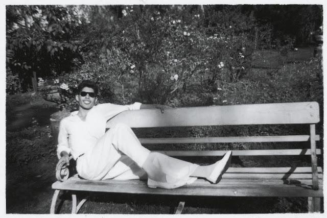 Величайший голос: фотографии из жизни Фредди Меркьюри