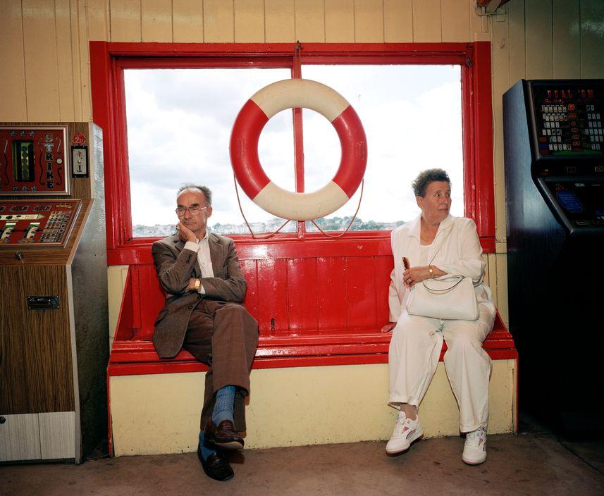 Пейнтон, Англия. 1992 год