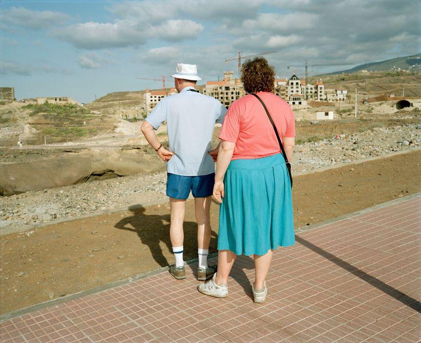 Тенерифе, Испания. 1993 год