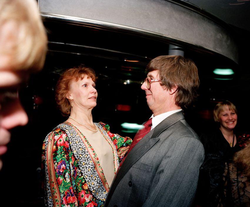 Финляндия, 1991 год