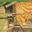 Мир будущего в фантастических иллюстрациях середины XX века