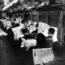 Жизнь до изобретения смартфона в фотографиях давно ушедших десятилетий
