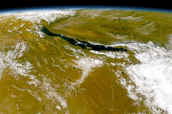 20 фактов о Байкале — самом глубоком озере на Земле