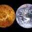 20 фактов о самой горячей планете Солнечной системы — Венере