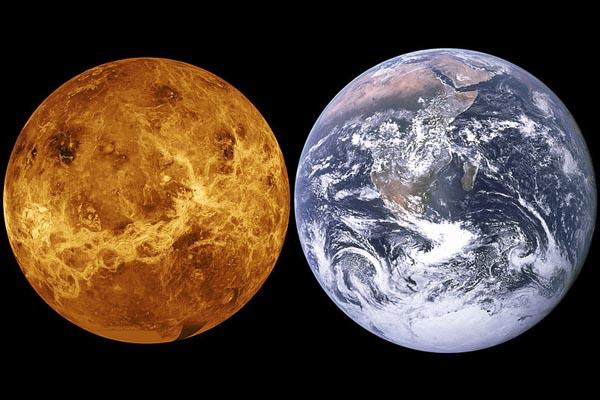 20 фактов о Венере — самой горячей планете Солнечной системы