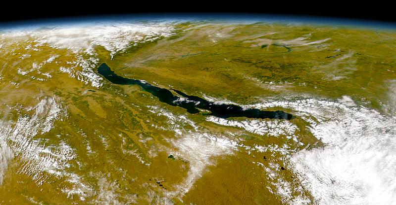 20 фактов о самом глубоком озере на Земле - Байкале