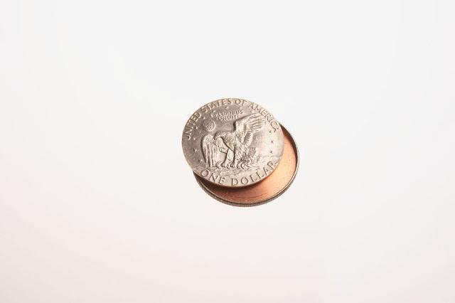 Полая монета