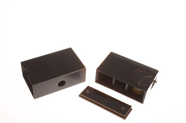 Камера «Спичечная коробка»