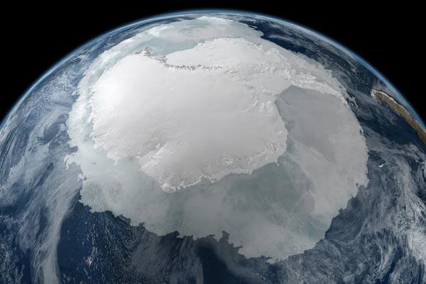 20 фактов об Антарктиде — самом холодном и самом высоком материке на Земле