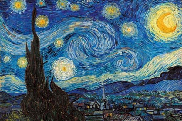 В каком музее? Где находятся самые известные произведения искусства