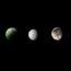 5 ледяных спутников Солнечной системы, на которых может существовать жизнь