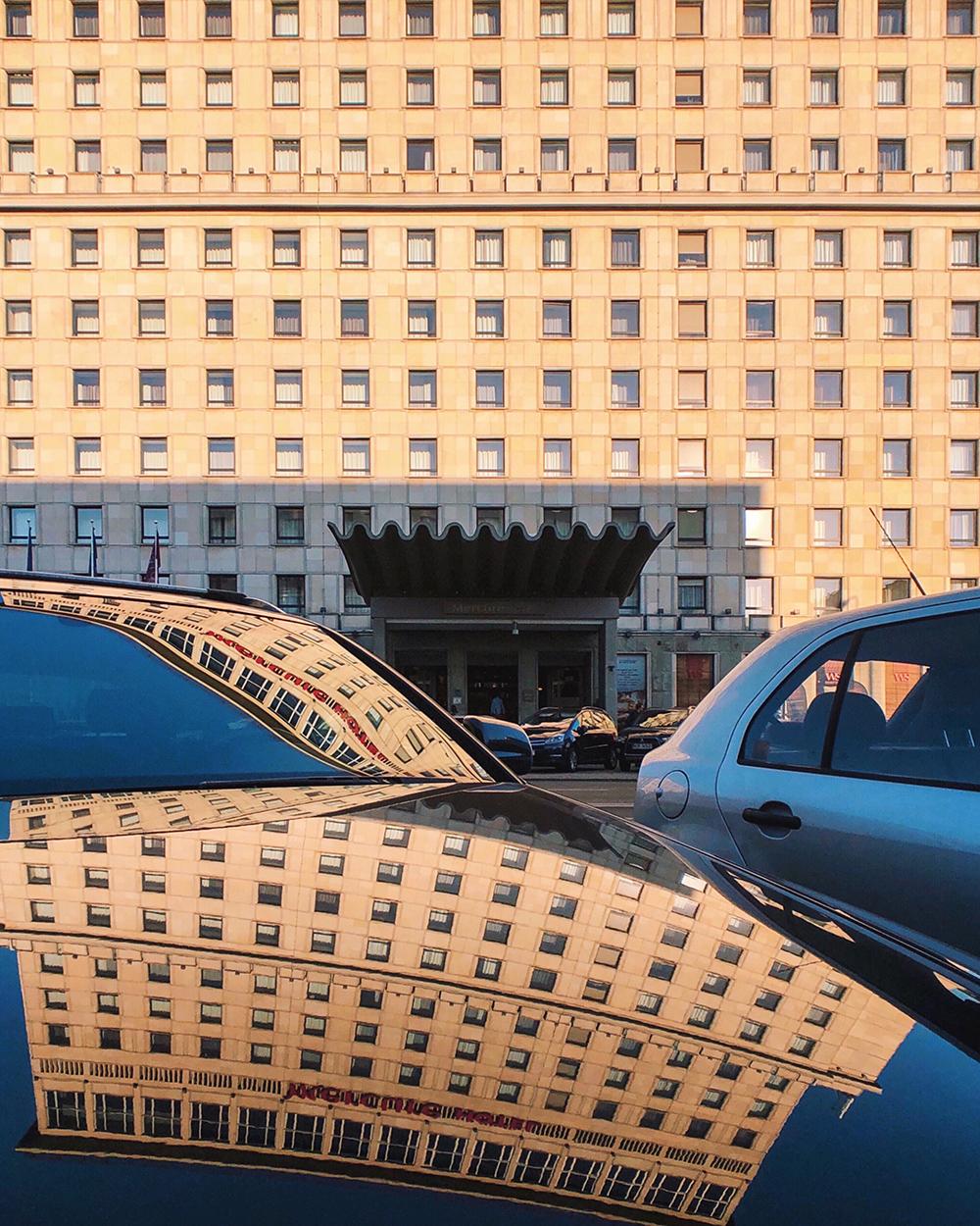 Победитель в категории «Архитектура и дизайн». Фотограф Mariusz Majewski
