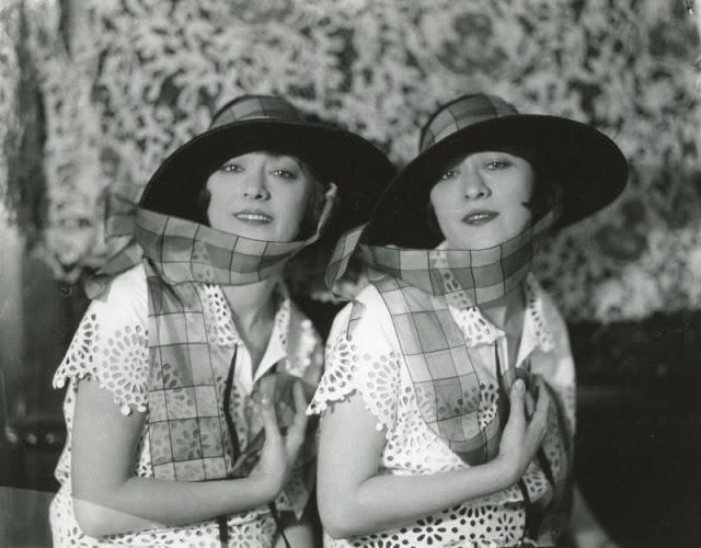 Сёстры Долли