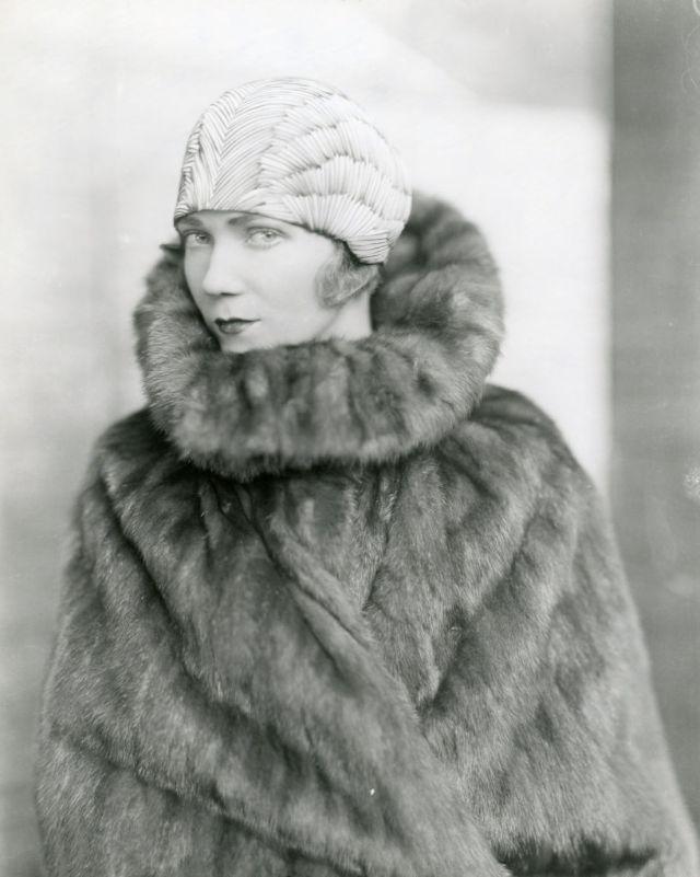 Гилда Грей