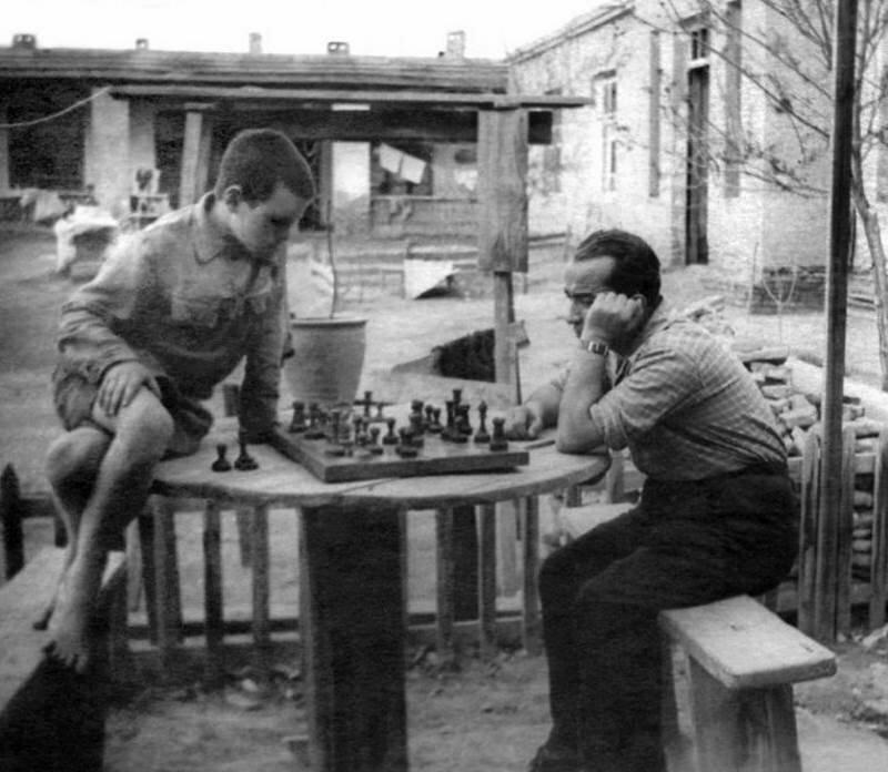 Досуг и развлечения в ностальгических фотографиях советского времени