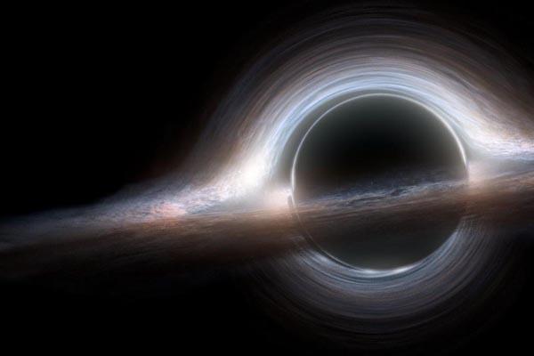 Чёрная дыра: 10 теорий и фактов о самом загадочном объекте космоса
