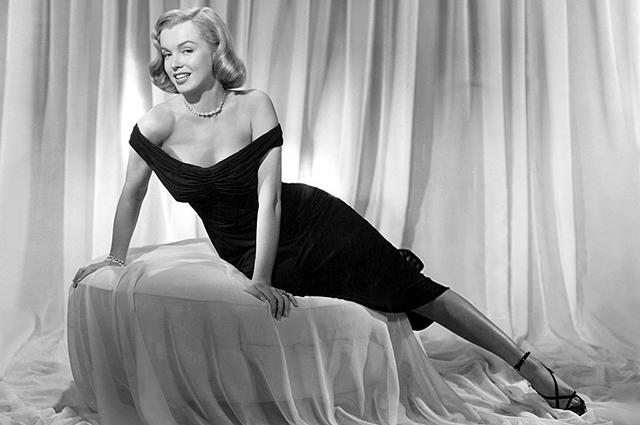 Мэрилин Монро: 20 фактов о самой яркой блондинке Голливуда