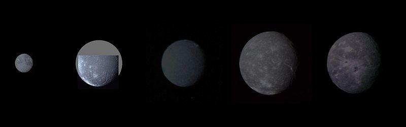 20 фактов об Уране - самой холодной планете Солнечной системы